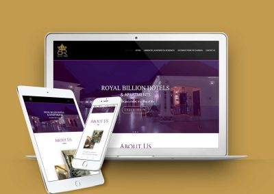 Royal Billion Hotels